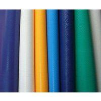 high density pvc tarpaulin waterproof fabrics