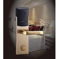 Intelligent RF Card Wireless Hotel Door Lock thumbnail image
