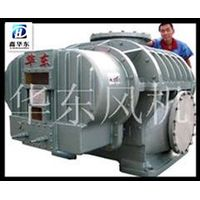 two lobe fully seal roots blower HDRR-L-T series for sewage treatment