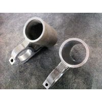 Cnc machining parts for Ford, Damler, AUDI, TOYOTA automotive car parts or air conditioner
