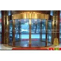 Arc Automatic Door