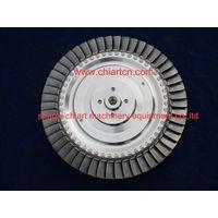 turbine disc-turbocharger parts