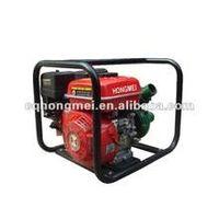 Water pump (QG50-40)