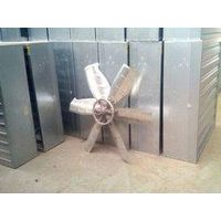 ft-a ordinary_double shutter)exhaust fan
