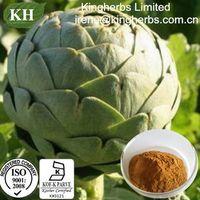 Artichoke Extract; Caffeoylquinic acids 3%,5% By HPLC; Phenolic acids 2.5%,5% By UV thumbnail image