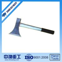 Axe With Iron Handle,In Stock thumbnail image
