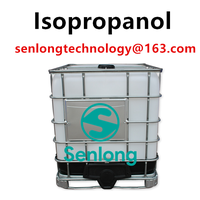 High Purity 99.9% Ipa Isopropanol CAS67-63-0