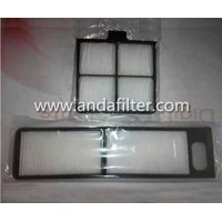 Air Condtioner Filter For Kobelco 51186-41990