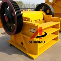Quarrying Stone Crusher from China thumbnail image