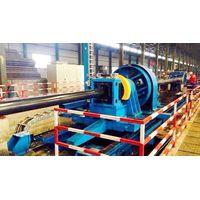 API Pipe Mill For Oil Transportation