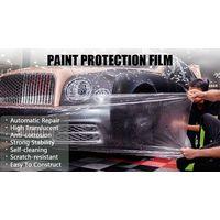 TPU-RJ100 Anti Scratch Car Automotive Paint Protective Film TPU Self Healing thumbnail image