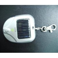Solar mosquito repeller thumbnail image