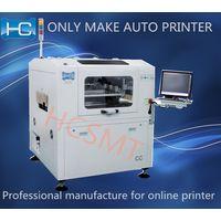 CP Series High Precision Automatic Solder Paste Printer