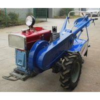 15hp Walking tractor thumbnail image