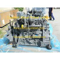 Deutz BF4M1013C diesel engine thumbnail image