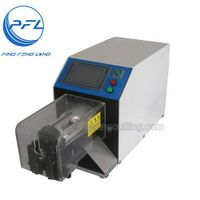 PFL-005ST Semiautomatic Coaxial Wire Stripping Machine thumbnail image