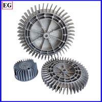 Mechanical Components Aluminum Die Casting Parts