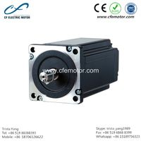 34HT15040 Hybrid stepping motor 0.9N.m 4A stepper motor