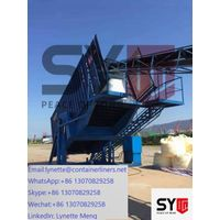 PE film liner customized container liner with PP woven and PE film