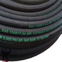 SAE J517 100 R17 Hydraulic Hose thumbnail image