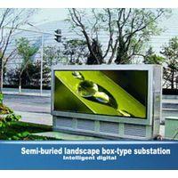 Underground Landscape Type Substation thumbnail image