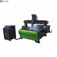 Factory price 1325 cnc router 48FT cnc router machine