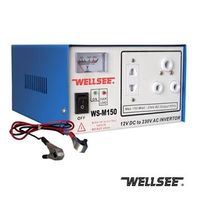 Promotion solar inverter M200W