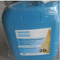 Lubricating oil fo air compressor part