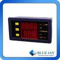MTX-105P High Precision Car Battery Cell Tester 12-36V