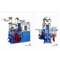 3RT Rubber Injection Molding Press Machine,Silicon Rubber Injection Machine thumbnail image