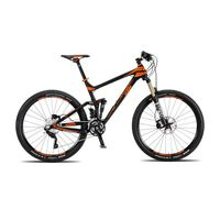 "2015 KTM Lycan 272 27.5"" Mountain Bike"