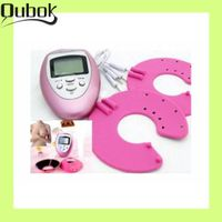 Beauty breast enhancer stimulator massagers machine