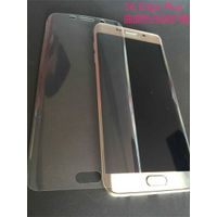 3D high clear  PET material full cover anti-scratch cell phone screen protective film