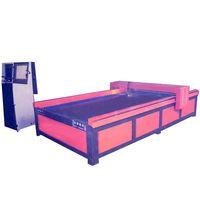 Advertising LD 1325 plasma cuting machine