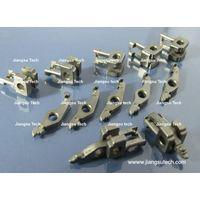 MIM Parts - Metal Injection Molding China