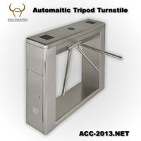 TCP/IP network turnstile ACC-2013.NET