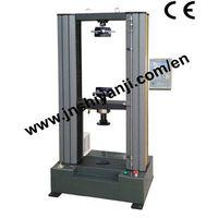 Solar Cell Junction Box & Sealant Bonding Testing Machine thumbnail image