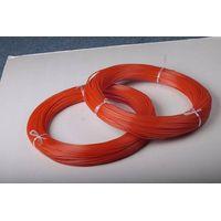 PA12 red nylon tube thumbnail image