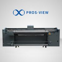 PROS VIEW Printing PVC/TPU Quality in Digital Short-Run with PROS-VIEW UV digital printer thumbnail image