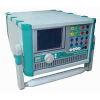 Microcomputer relay protection tester