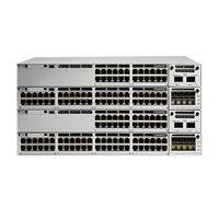 Cisco Catalyst C9300L-48T-4X-E C9300L-48T-4X-A 9300 Switch thumbnail image