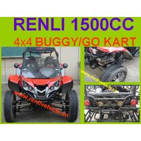 RL 1500cc Dune Buggy/Go Kart/Atv/Bicycle/Tricycle/Scooter/Electric Bike/All Terrain Vehicle thumbnail image