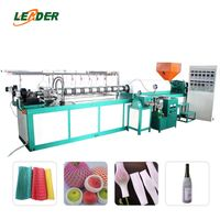epe/pe foam fruit packing net extruder line