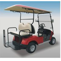 Falcon brand cheap 4 seat utility vehicle with CE