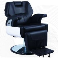 Humanising Barber Chair