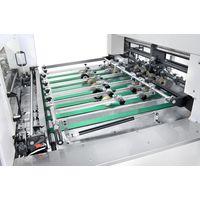 LKS1060HQ High speed automatic flat carton demoulding die cutting indentation machine thumbnail image