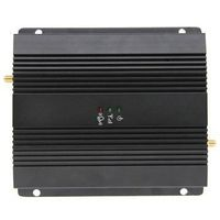 TETRA800 or iDEN800 or GOTA mobile phone signal amplifier/booster/repeater thumbnail image
