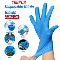 Best price medical Nitrile / Latex gloves from Viet Nam