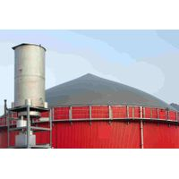 Anaerobic Waste Water Treatment and Sludge Digestion