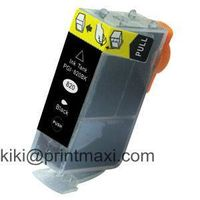 (New) Compatible Color Ink Cartridge for Canon PGI-820BK(With Chip)